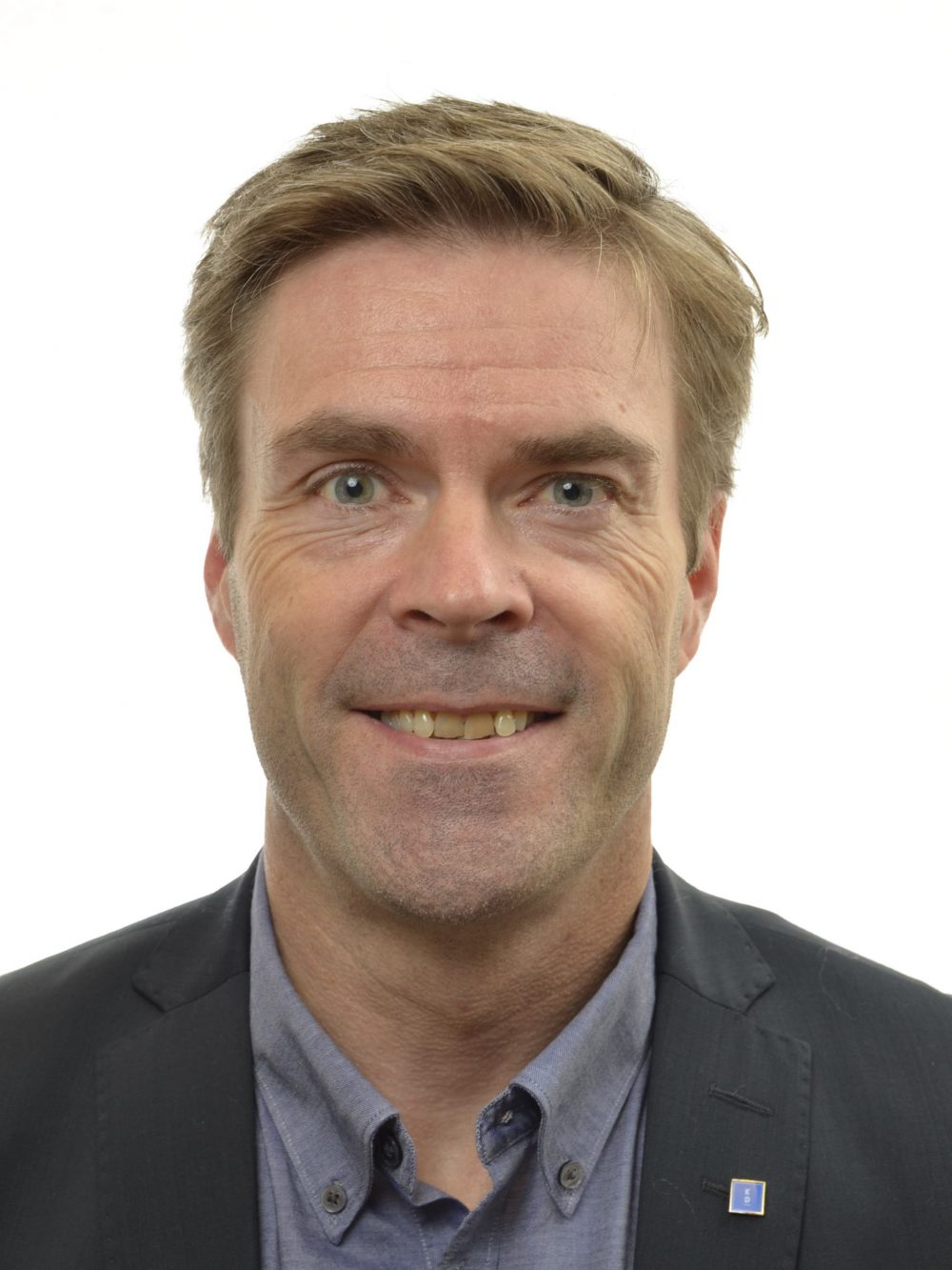 Hans Eklind